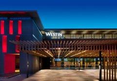 西安威斯汀酒店分布式能源项目